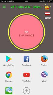 Download VIP Turbo VPN - Unlimited Free Vip Vpn Apk 7 26