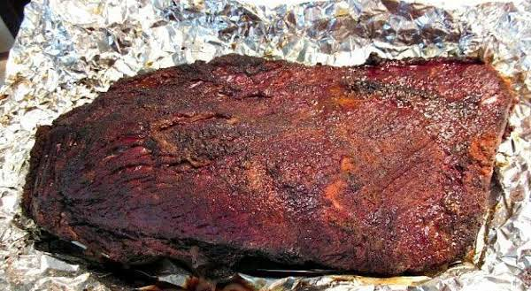 Mother's Oven Baked Brisket (sallye) Recipe