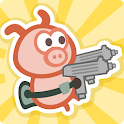 Cave Blast: Jetpack Shooting icon