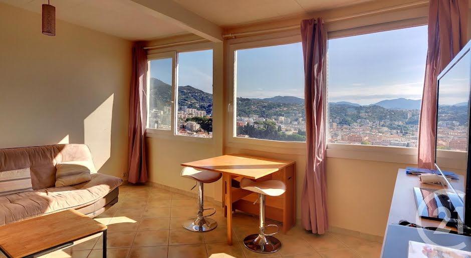 Vente appartement 3 pièces 69 m² à Nice (06100), 209 000 €