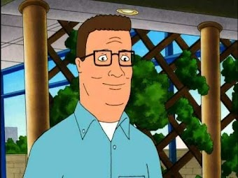 Hank Fixes Everything