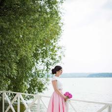 Wedding photographer Darya Semenova (semenovaph). Photo of 14.09.2017