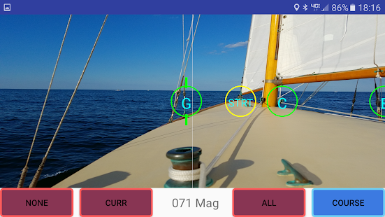 RaceTac For Sailboat Racing- screenshot thumbnail