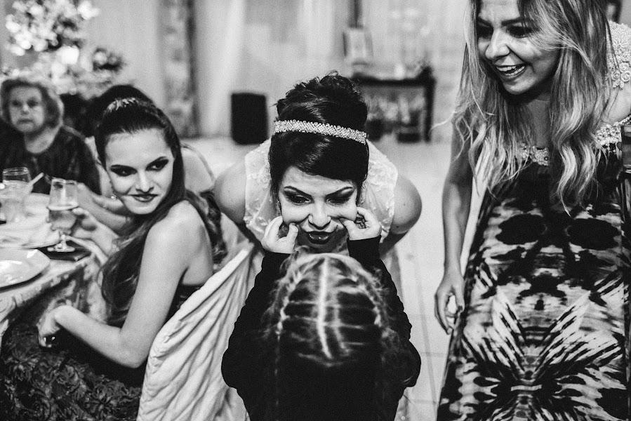 Fotógrafo de casamento Murilo Folgosi (murilofolgosi). Foto de 24.11.2017