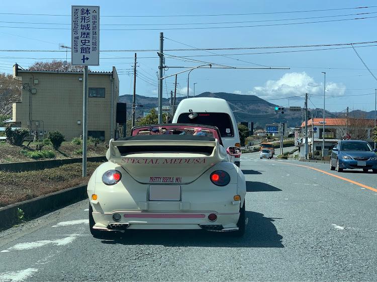 マークII JZX100のこだま千本桜,小川町,メデューサ号,桜とコラボ,SSS(saitama street stage)に関するカスタム&メンテナンスの投稿画像3枚目