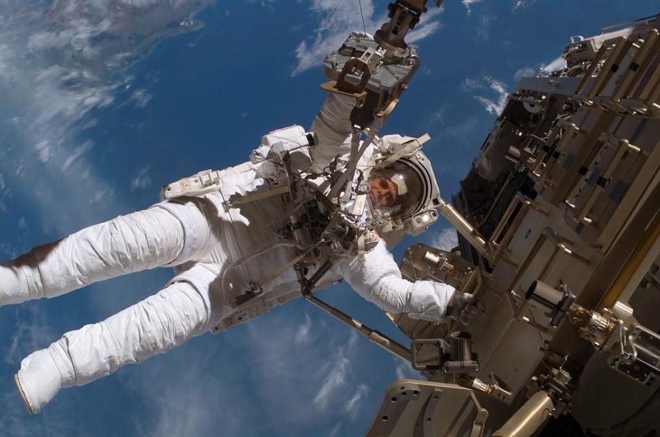 Uzayla İlgili İlginç Bilgiler