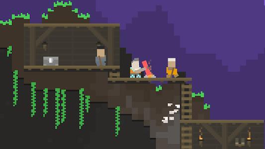 Digaway - Dig, Mine, Survive screenshot 3