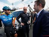 Zoals verwacht geen Victor Campenaerts in Tour-selectie NTT