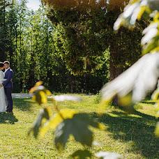 Wedding photographer Andrey Skolkov (AndreiSkolkov). Photo of 22.07.2016