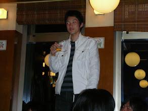 Photo: 新入りひろき。