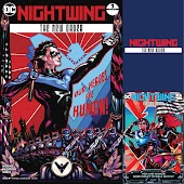 Nightwing: The New Order (2017)