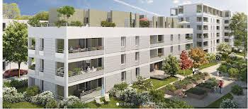 Appartement 4 pièces 84,1 m2