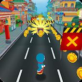 Tải Doraemon Escape Dash miễn phí