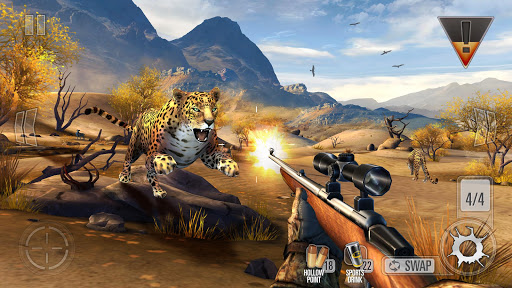 DEER HUNTER CLASSIC screenshot 8