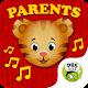 Daniel Tiger for Parents (app)