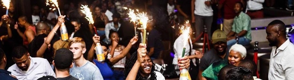 13 Clubs In Sandton: Premium Nightclubs, Lounges & Bars - 2018