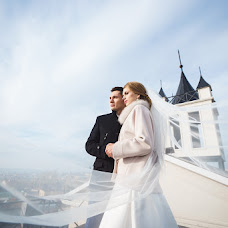 Wedding photographer Ekaterina Zubkova (KateZubkova). Photo of 03.12.2017