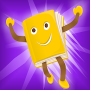 App Icon for Book-Man App in Germany Play Store