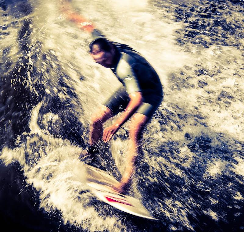 Surfer di bondell