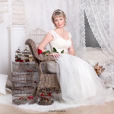 Wedding photographer Valeriya Strigunova (strigunova). Photo of 07.01.2016