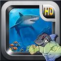 Heroes Shark Reborn icon