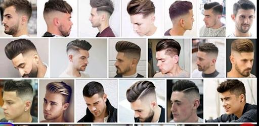 gaya rambut lelaki yang bergaya - Apl di Google Play c78b4c9ebf