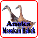 Resep Olahan Bebek icon