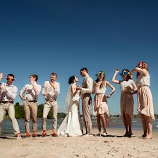 Wedding photographer Nikita Pusyak (Ow1art). Photo of 27.08.2015