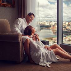 Wedding photographer Viktoriya Krauze (Krauze). Photo of 20.11.2018
