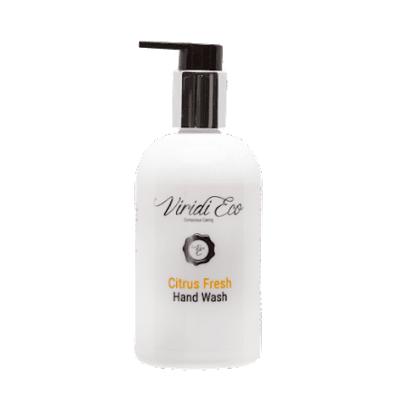 Hand wash citrus fresh