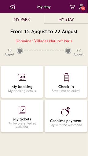 Villages Nature® Paris ss1