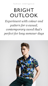 John Lewis Edition Magazine screenshot 6