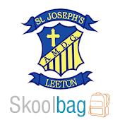 St Joseph's PS Leeton