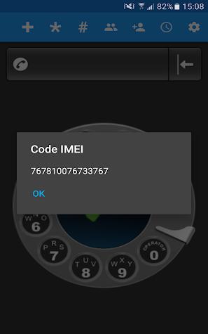 Rotary Dialer Pro Screenshot
