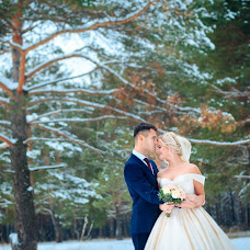Wedding photographer Aleksandr Googe (Hooge). Photo of 19.12.2017