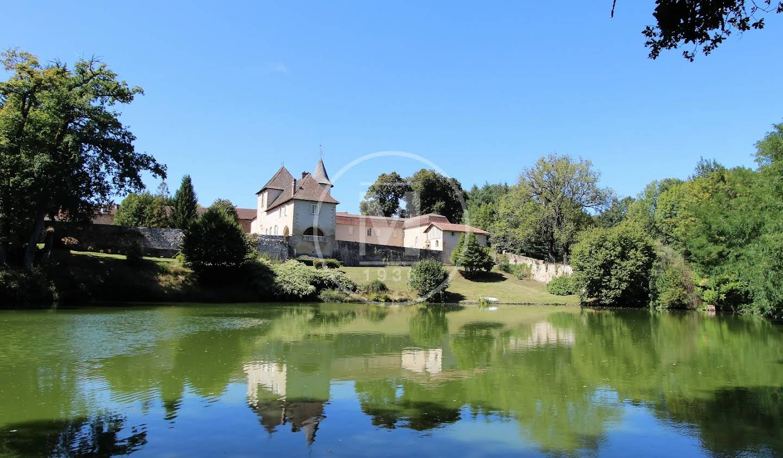 Château Limoges