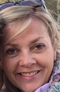 Gill Packham, who was murdered in February 2018.