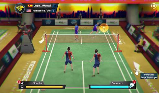 LiNing Jump Smash 15 Badminton 1.3.10 screenshots 18