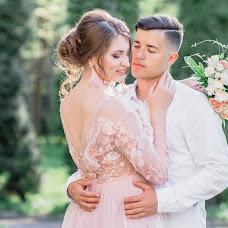 Wedding photographer Liliya Dackaya (liliyadatska). Photo of 15.06.2018
