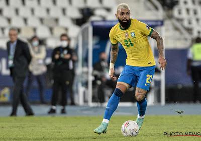 Ondertussen in Zuid-Amerika: Seleção boekt in slotfase negende zege op rij op weg naar WK, Argentinië struikelt