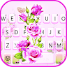 com.ikeyboard.theme.pink.flowers