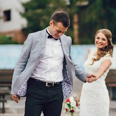 Весільний фотограф Oleksandr Nakonechnyi (nakonechnyi). Фотографія від 24.01.2015