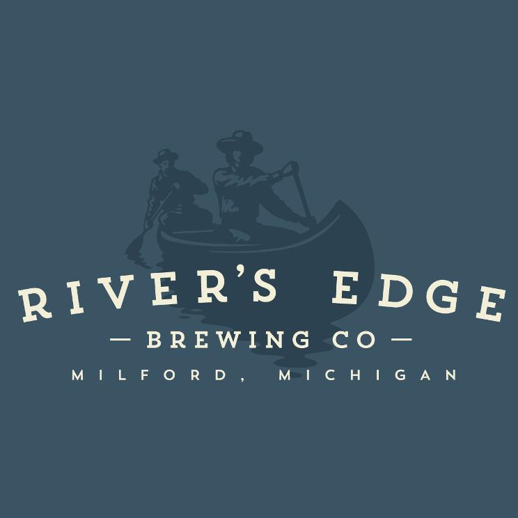 Logo of River's Edge Space Bear