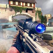 Cover Shoot 3D: Free Commando Game