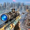 Sniper Shooting Battle Games – Gun Game 2021 icon