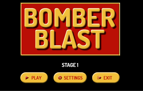 BOMBER BLAST - Bomberman Game APK for Blackberry | Download Android