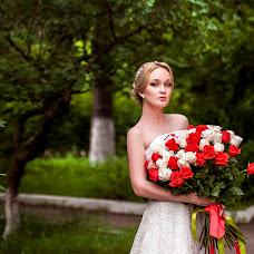 Свадебный фотограф Сергей Артамонов (fotoWedding). Фотография от 18.03.2016