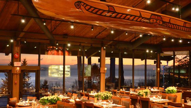 Salmon House Restaurant