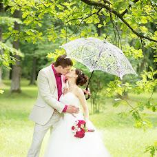 Wedding photographer Elina Leonova (ElinaL). Photo of 11.10.2015