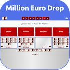 Million Money Drop icon